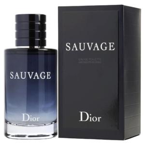 Parfum sauvage dior maroc
