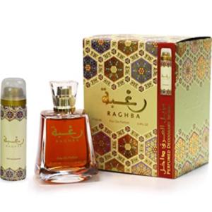 Parfum Raghba 100ML