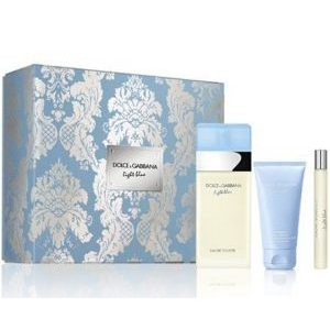 DOLCE GABBANA- LIGHT BLUE 100ml