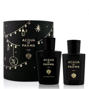 ACQUA DI PARMA -SIGNATURE OUD 100ml