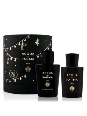ACQUA DI PARMA -SIGNATURE OUD prix maroc