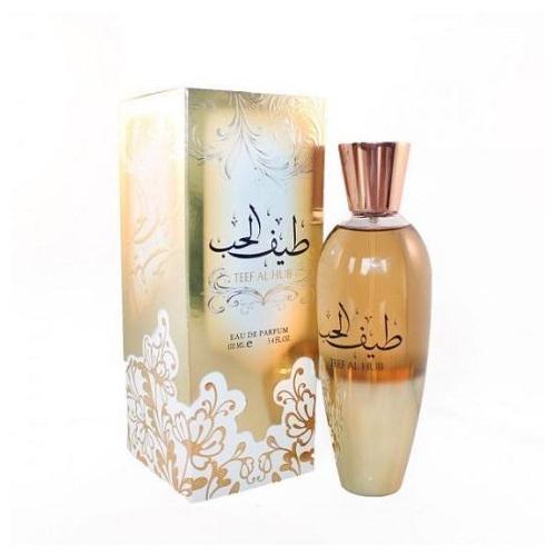 ARD AL ZAAFARAN – TEEF AL HUB maroc prix