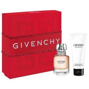 GIVENCHY -L'INTERDIT  50ml
