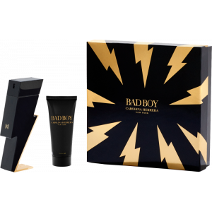 CAROLINA HERRERA- BAD BOY 100ML