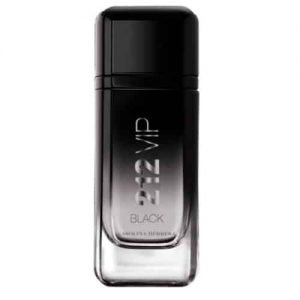 CAROLINA HERRERA – 212 VIP BLACK    100ml