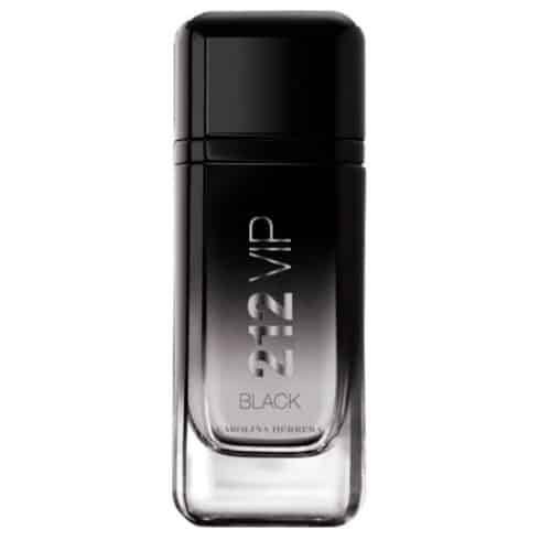 CAROLINA HERRERA – 212 VIP BLACK prix maroc