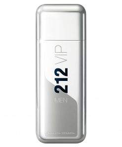 CAROLINA HERRERA – 212 VIP  100ml