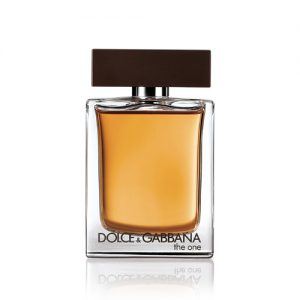DOLCE GABBANA – THE ONE
