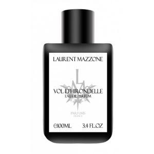 LAURENT MAZZONE – VOL D'HIRONDELLE