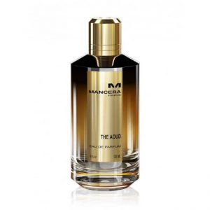 MANCERA – BLACK INTENSITIVE AOUD