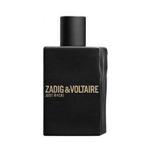 ZADIG & VOLTAIRE – JUST ROCK ! POUR LUI 100ml