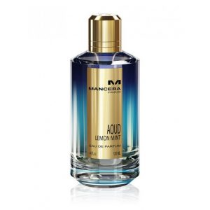 MANCERA – AOUD LEMON MINT