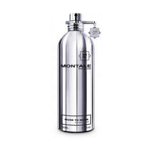 MONTALE – MUSK TO MUSK