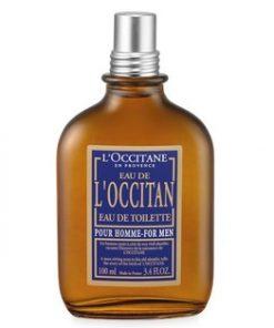 L'OCCITANE – EAU DE L'OCCITAN 100ml